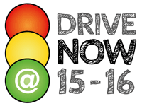 Drive Now @ 15 16